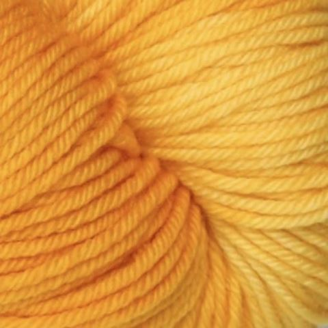 Knitologie Worsted in Golden Lion