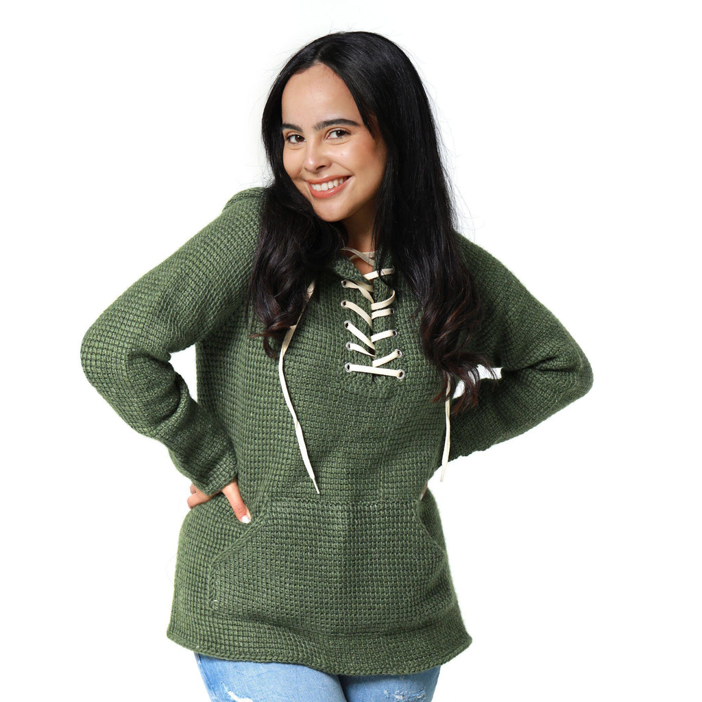 Limited Edition Strings Attached Sweater Crochet Kit