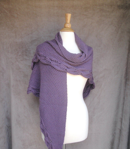 Mable Shawl
