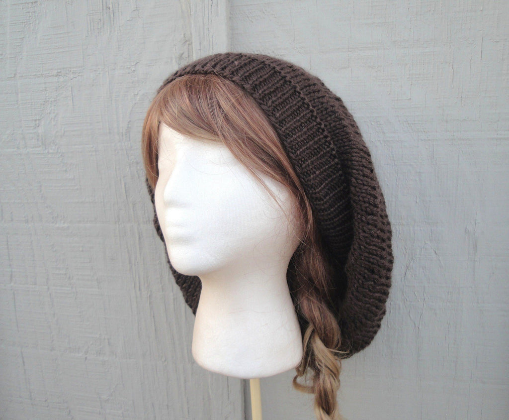 Maxi Slouch Hat