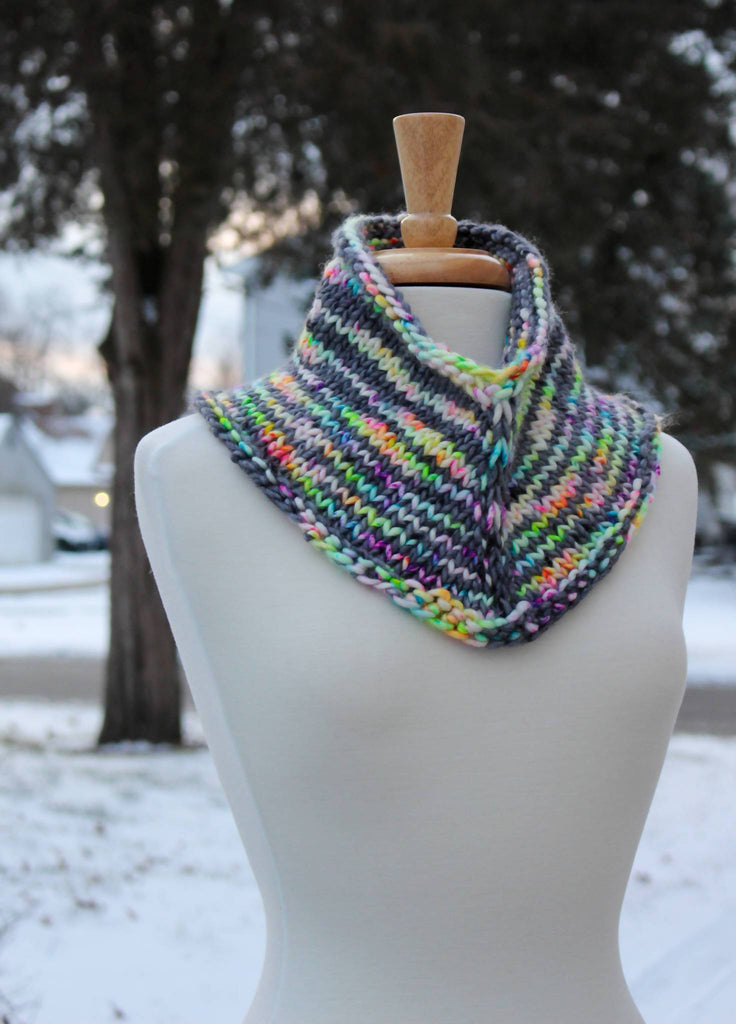 New Year Cowl