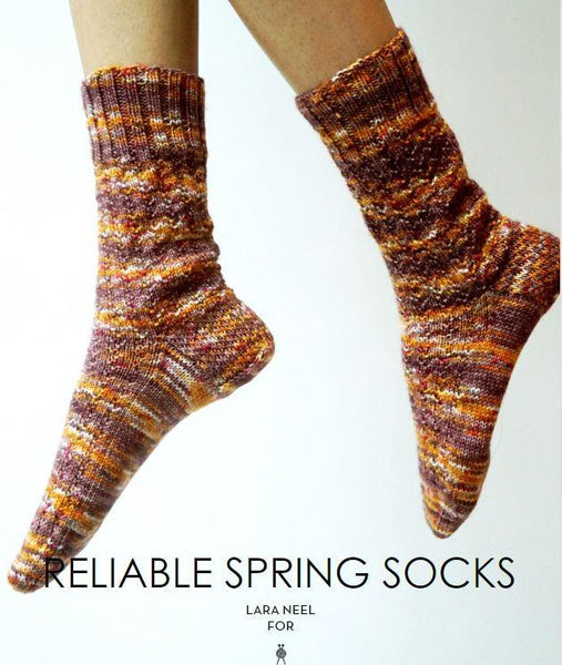 Reliable Spring Sock