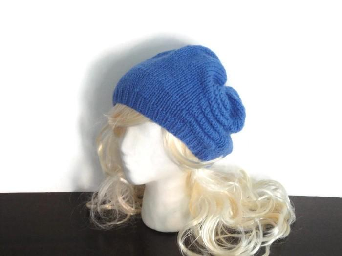 Scrunch Slouch Hat