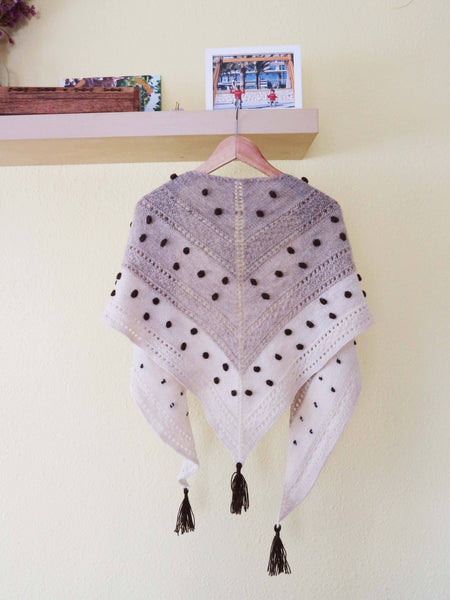 Seed Woman Shawl