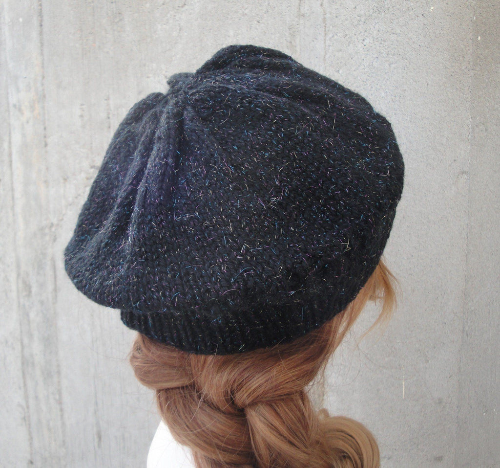 Starry Night Hat