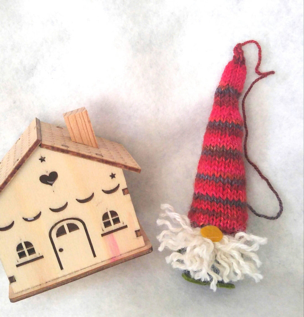 TOVS (Tomte of Various Size)