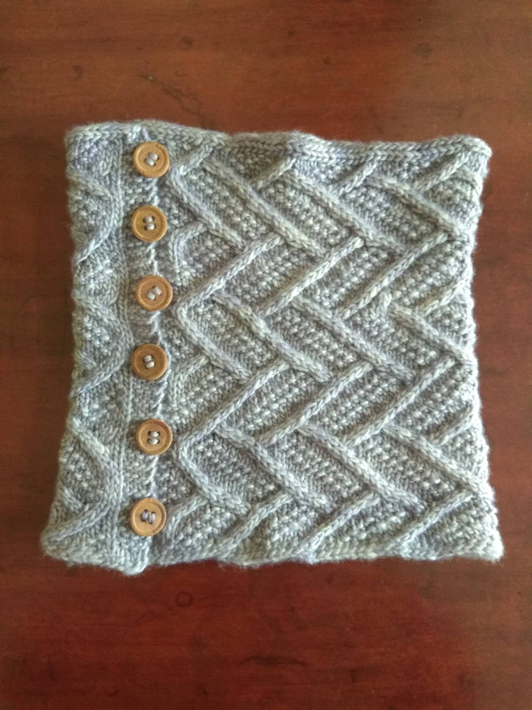 Willow River Cowl