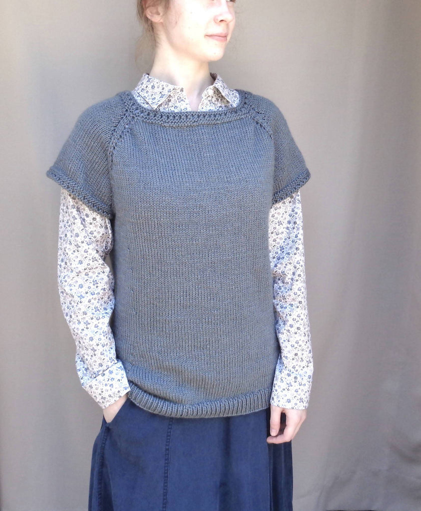 Zelde Sweater