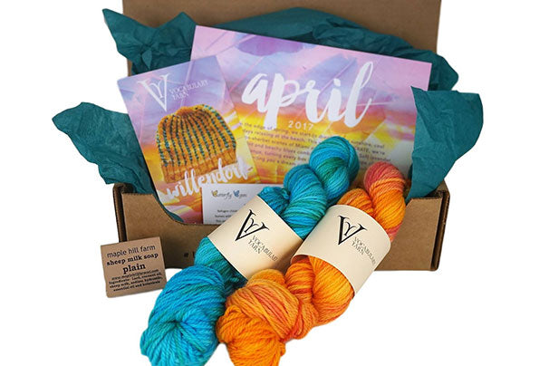 Knitcrate Subscription