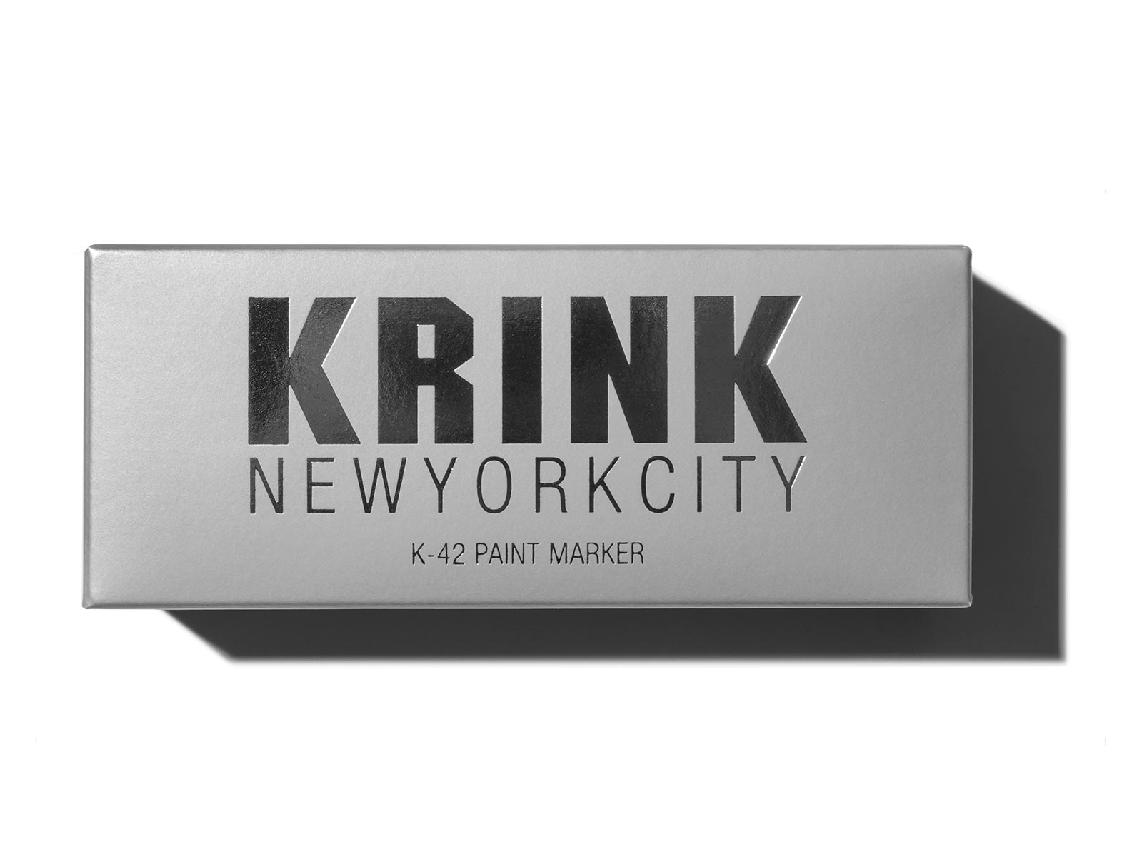 Krink K-42 Paint Marker Box Set