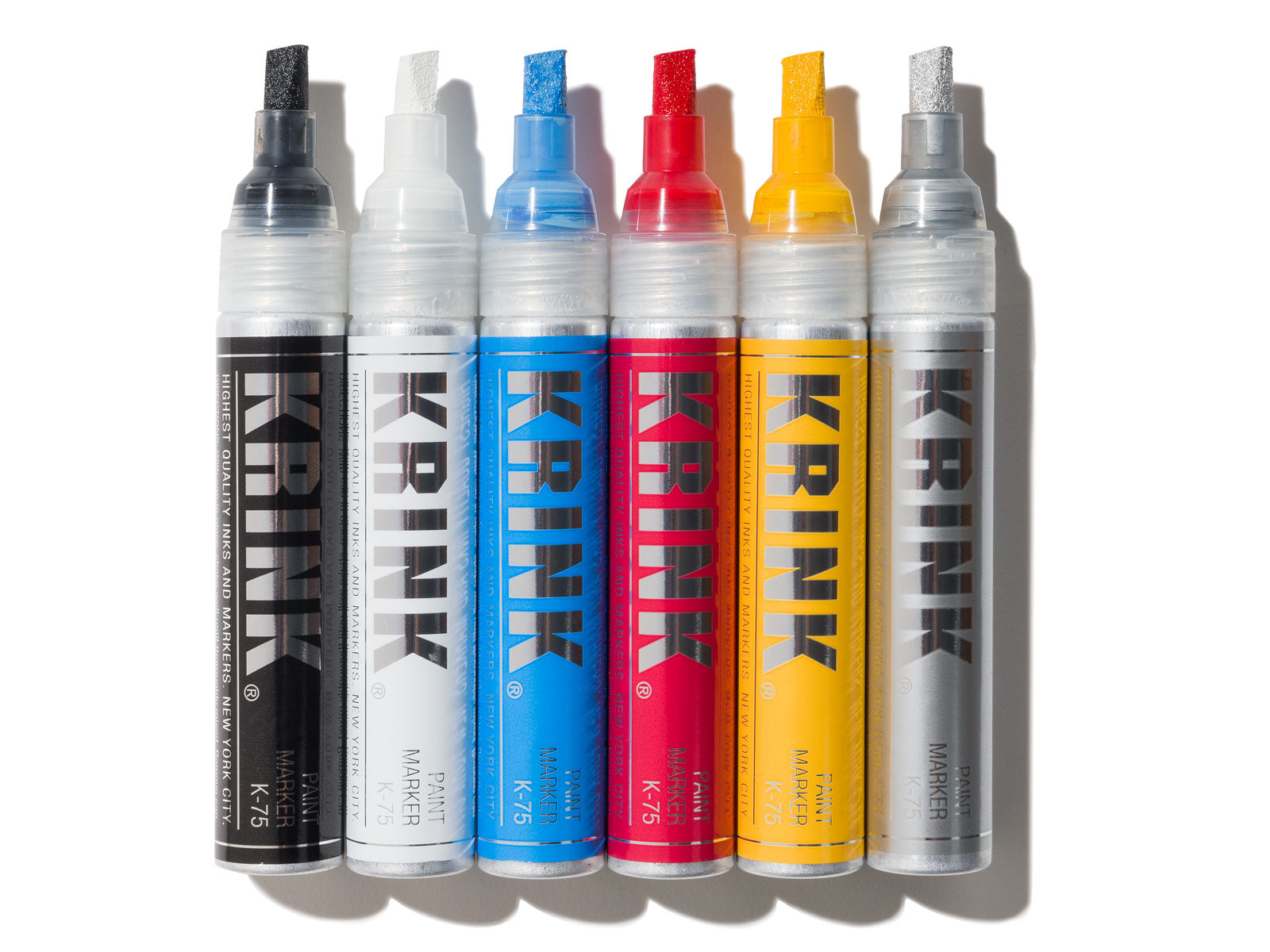 Krink K-75 Paint Marker Group