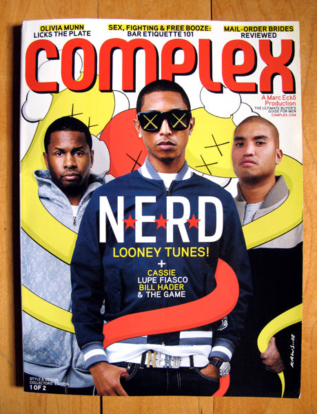 complexcover