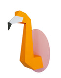 ORANGE FLAMINGO KIT