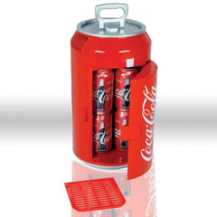 Coke Can Fridge
