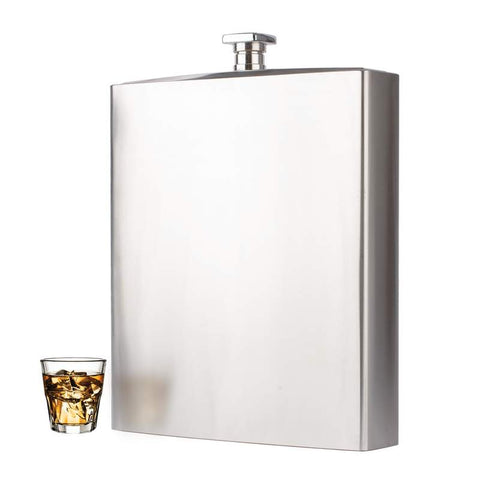 4 Gallon Flask