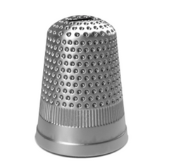 Monopoly Thimble Bank
