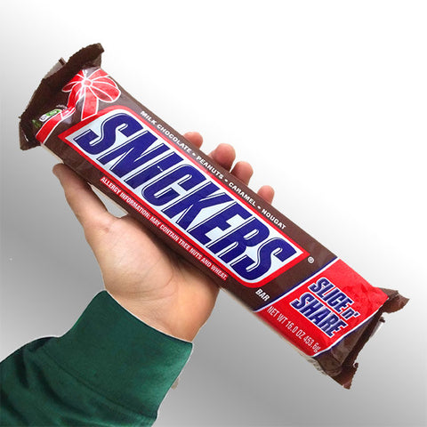 Snickers Candy Bar