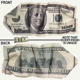 $100 Bill Bank Note