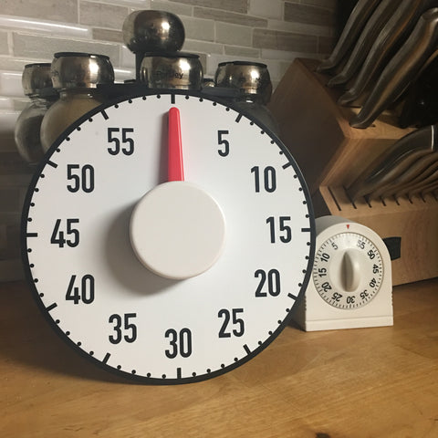 Kitchen Dial Timer