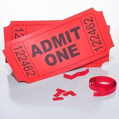 Tickets (two)