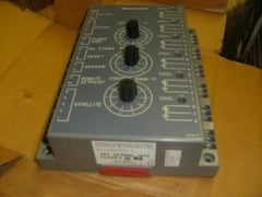 Honeywell Controls W7100A1053 3