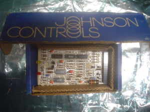 Parts Johnson Controls 27-2706-7 PC BOARD CODE BIF-101