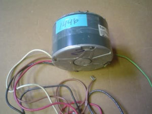 General Electric Motor 5KCPCGD545CS
