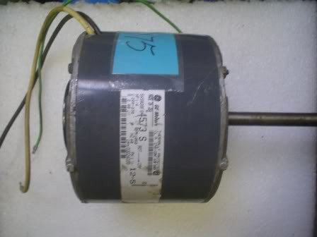 General Electric Motor 5KSP39FG4573