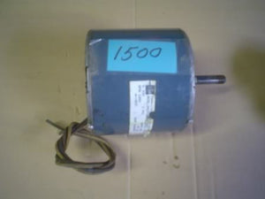 General Electric Motor 5KCP39MGE396S