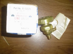Streamline Products Valve