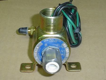 Johnson Controls Valve V2410-4