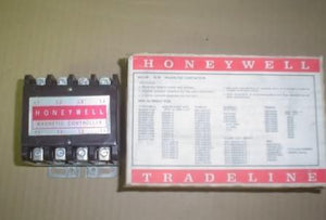 Honeywell Controls P430A 1272 2