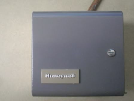Honeywell Controls L4081A