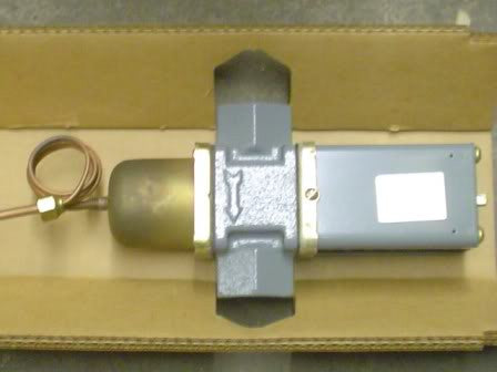 Johnson Controls Valve V46AD-1C
