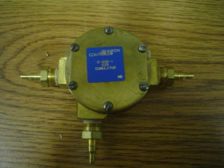 Johnson Controls Controls C-202-1