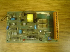 Nortec Circuit / Main Board 1444004