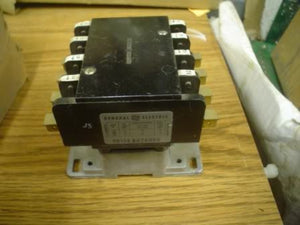 General Electric Contactor CR153B076HBB