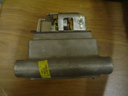 CROUSE HINDS Valve HRC-25