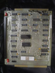 Johnson Controls Circuit / Main Board PCR-101-1