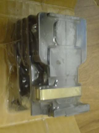 GOULD / ITE Contactor 2090-810