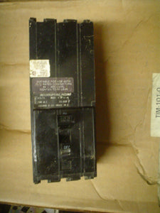 SQUARE D Circuit Breaker, MODEL:Q13100, 240V