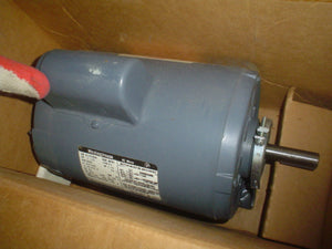 Westinghouse Motor Model:311P250A, 115/230V, 1PHASE, 60HZ