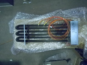 LIEBERT HEATING ELEMENT 3 ON 1 CONSOLE Model:136711G1L 208v