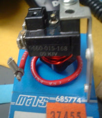 CURRENT RELAY Mars 9660-015-168  115V 1/5 HP