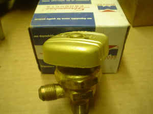 STREAMLINE PRODUCTS Valve A-14833