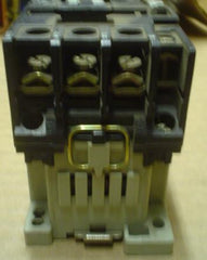 CONTACTOR  LELAND-FARADAY CA3-30  440V 3PH 60HZ