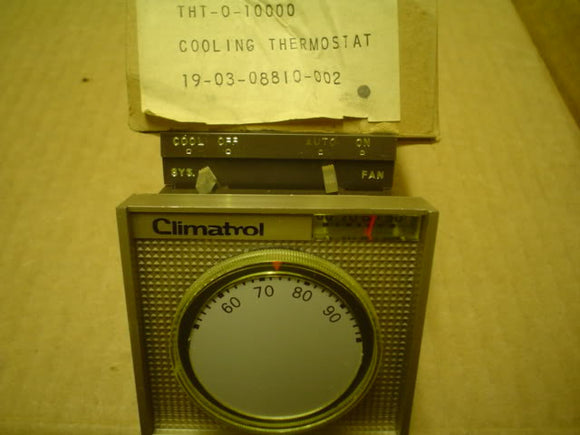 FEDDERS Thermostat THT-0-10000