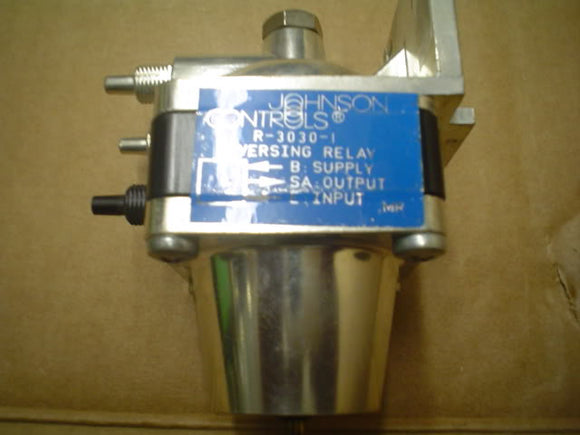 Johnson Controls Relay R-3030-1