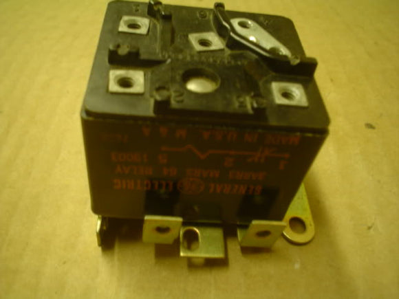 General Electric Relay 3ARR3