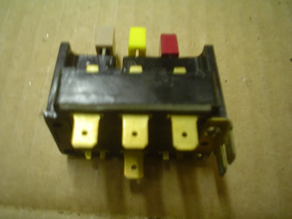 General Electric Relay ASP 3127-89